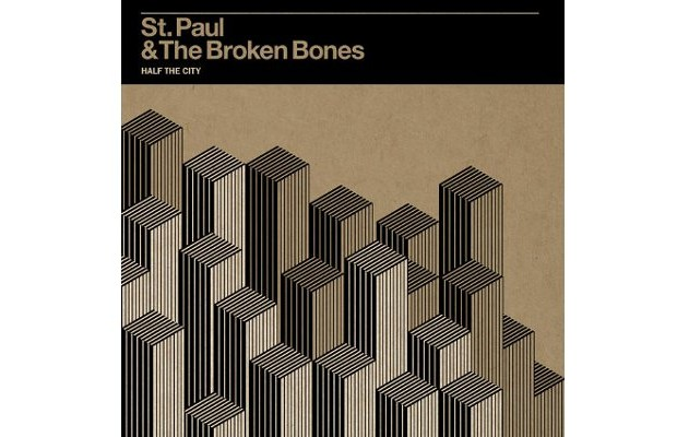 St Paul and the broken bones call me